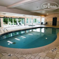 Фото отеля Country Inn & Suites By Carlson Atlanta-Airport North 2*