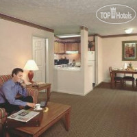 Фото отеля Hawthorn Suites Atlanta Northwest 3*