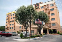 Comfort Inn Downtown South at Turner Field 3*