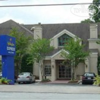 Фото отеля Holiday Inn Express Hotel & Suites Atlanta / Buckhead 3*