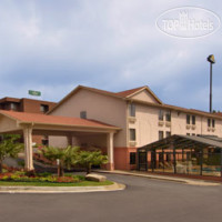 Фото отеля Days Inn - Atlanta Marietta Windy Hills 3*