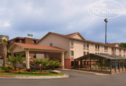 Days Inn - Atlanta Marietta Windy Hills 3*