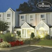 Фото отеля Microtel Inn and Suites Atlanta Buckhead 2*