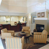 Фото отеля Staybridge Suites Atlanta Perimeter Center 3*