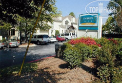 Staybridge Suites Atlanta Perimeter Center 3*