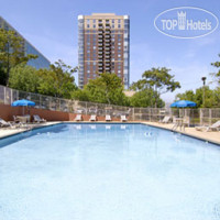 Фото отеля Days Inn Atlanta - Downtown 2*