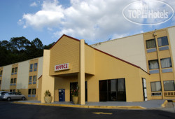 Americas Best Value Inn & Suites-Atlanta West 2*