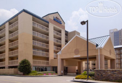 Baymont Inn & Suites Atlanta Downtown 2*