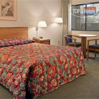 Фото отеля Red Roof Inn Atlanta Downtown 2*