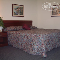 Фото отеля Savannah Suites Atlanta 1*
