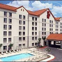 Фото отеля Red Roof Inn Atlanta Airport North 2*