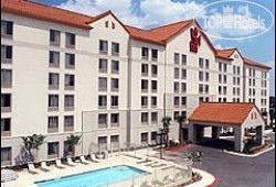 Red Roof Inn Atlanta Airport North 2*