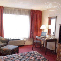 Фото отеля Holiday Inn Atlanta Airport North 2*