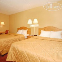 Фото отеля Comfort Inn & Suites Airport Camp Creek 2*