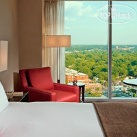 Фото отеля Loews Atlanta Hotel 4*