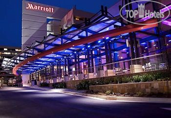Atlanta Marriott Buckhead Hotel & Conference Center 4*