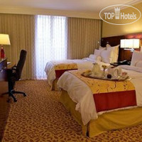 Фото отеля Atlanta Marriott Buckhead Hotel & Conference Center 4*