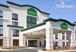 Wingate by Wyndham Atlanta Galleria Center 3*