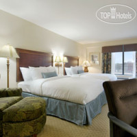 Фото отеля Wingate by Wyndham Atlanta Galleria Center 3*