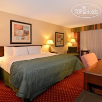 Фото отеля Clarion Hotel Atlanta Airport South 3*