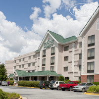 Фото отеля Country Inn & Suites By Carlson Atlanta Airport South 3*