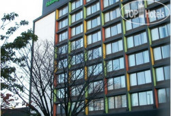 Holiday Inn Boston Bunker Hill Area 3*