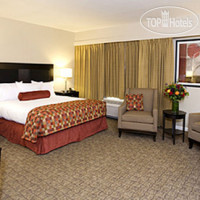 Фото отеля Best Western Plus Tria Cambridge 3*