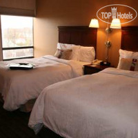 Фото отеля Hampton Inn Boston/Woburn 3*
