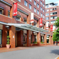 Фото отеля Residence Inn Boston Cambridge 3*