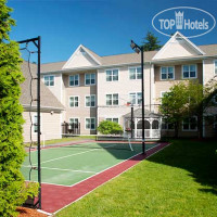 Фото отеля Residence Inn Boston Westford 3*