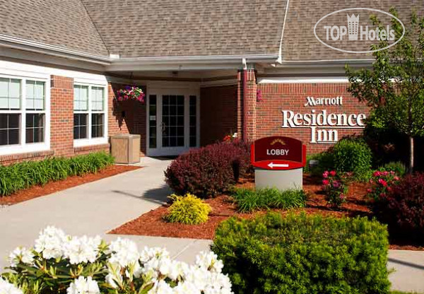 Residence Inn Boston Westford 3*
