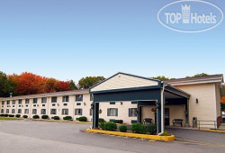 Quality Inn Chicopee 2*