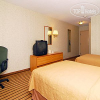 Фото отеля Quality Inn Chicopee 2*