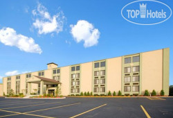 Comfort Inn & Suites Fall River 3*