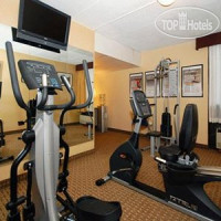 Фото отеля Comfort Inn & Suites Fall River 3*