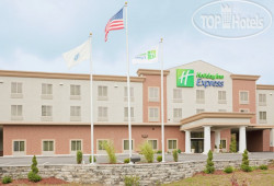 Holiday Inn Express Plainville - Foxboro Area 2*