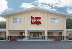 Econo Lodge Sutton 1*