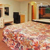 Фото отеля Econo Lodge Sutton 1*
