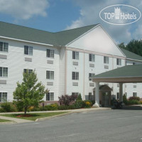 Фото отеля Best Western Berkshire Hills Inn & Suites 3*
