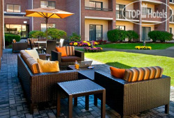 Courtyard Boston Foxborough/Mansfield 3*