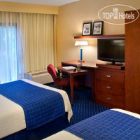 Фото отеля Courtyard Boston Foxborough/Mansfield 3*