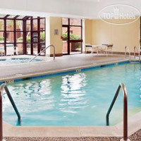 Фото отеля Courtyard Boston Stoughton 3*