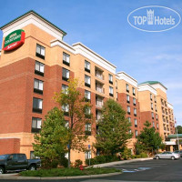 Фото отеля Courtyard Boston Woburn/Boston North 3*