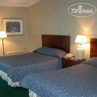 Фото отеля Quality Inn Greenfield 2*