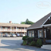 Фото отеля Days Inn Great Barrington 2*