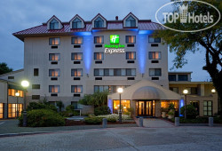 Holiday Inn Express Boston-Waltham 2*