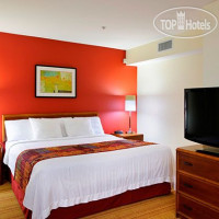 Фото отеля Residence Inn New Bedford Dartmouth 3*
