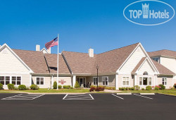 Residence Inn New Bedford Dartmouth 3*