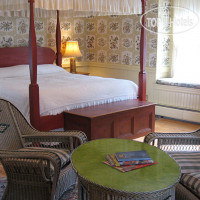 Фото отеля The Red Lion Inn 4*