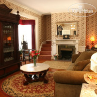 Фото отеля Isaiah Jones Homestead Bed & Breakfast 3*